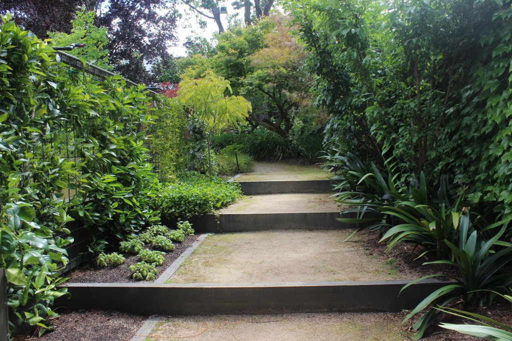 Rotary Garden DesignFest 2016 - A Kilby Perspective