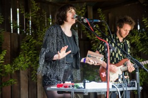 Kilby's Party in the Park: A Wrap-Up